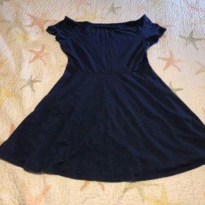 Victoria's Secret Blue Dress